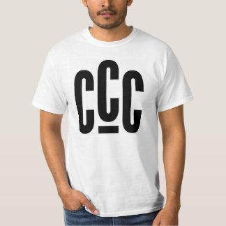 チョッパーCCC Tシャツ