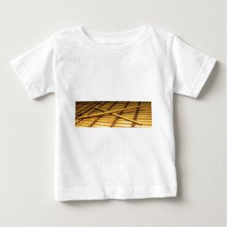 チョップの棒 ベビーTシャツ