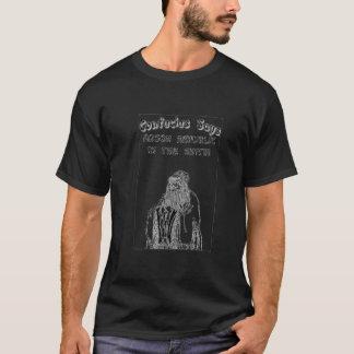 チョップのsuey tシャツ