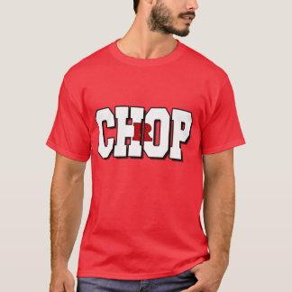 チョップ Tシャツ