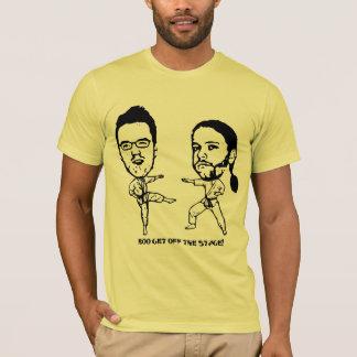 チョップ! Tシャツ
