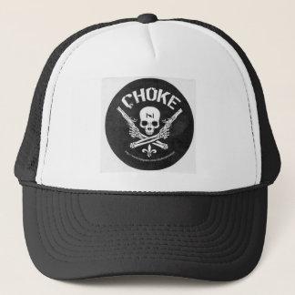チョークの帽子 キャップ