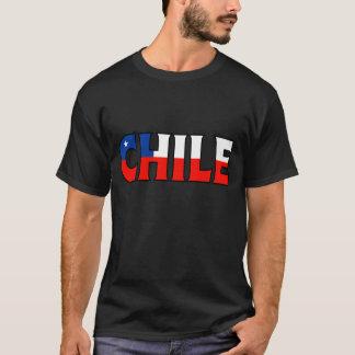 チリのワイシャツ Tシャツ
