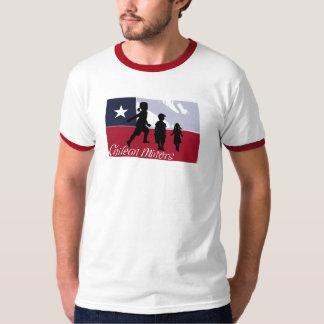 チリの未成年者 Tシャツ