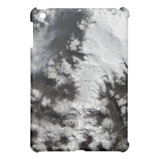 チリのChaitenの火山 iPad Mini カバー