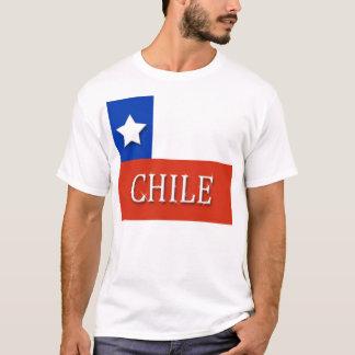 チリのTシャツ Tシャツ