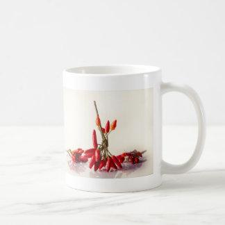 チリペッパー コーヒーマグカップ