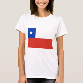 チリ Tシャツ