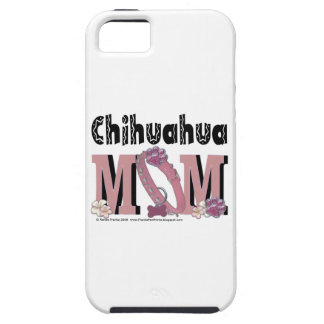チワワのお母さん iPhone SE/5/5s ケース