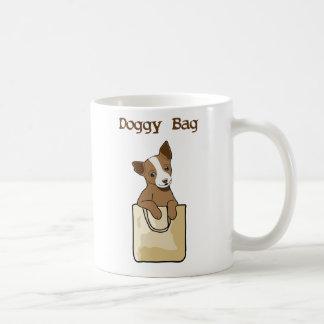 チワワのコーヒーのマグ コーヒーマグカップ