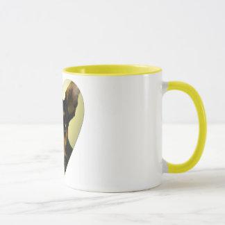 チワワのマグ マグカップ
