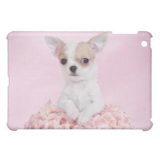 チワワの子犬 iPad MINIカバー