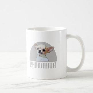 チワワ犬 コーヒーマグカップ