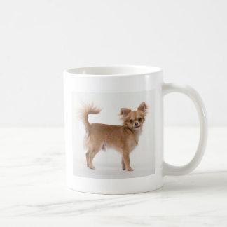 チワワ コーヒーマグカップ