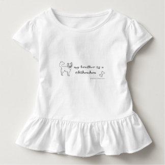 チワワ-多くは繁殖します トドラーTシャツ