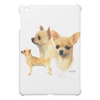 チワワ iPad MINI カバー