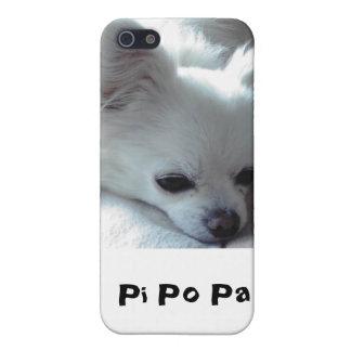 チワワ iPhone 5 ケース