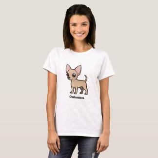 チワワ Tシャツ