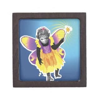 チンパンジーの妖精 ギフトボックス