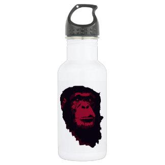 チンパンジーはすばらしいです ウォーターボトル