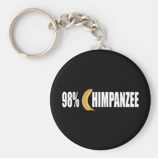 チンパンジー キーホルダー