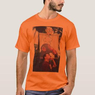 チンパンジーBabz Zee Tシャツ