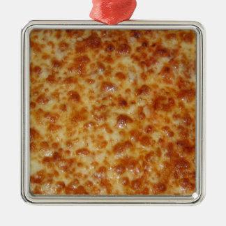 チーズピザ メタルオーナメント