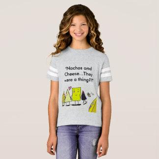 チーズ切口: 場面2 Tシャツ