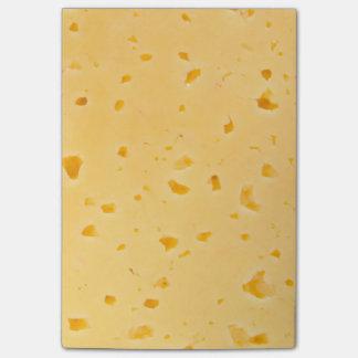 チーズ ポストイット