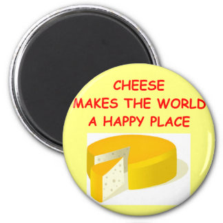 チーズ マグネット