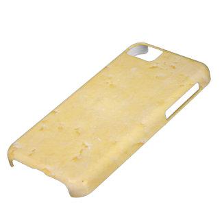チーズ iPhone5Cケース