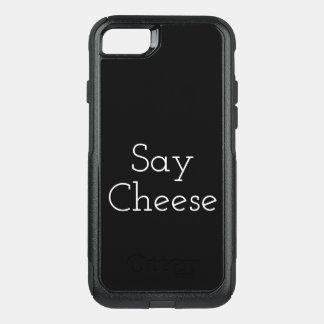 チーズiPhoneの場合を言って下さい オッターボックスコミューターiPhone 8/7ケース