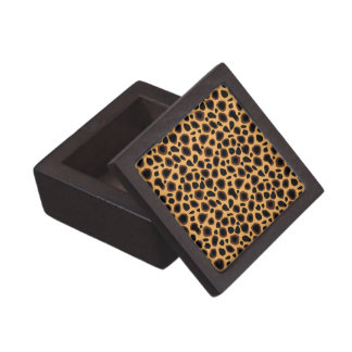 チータのカムフラージュパターン ギフトボックス