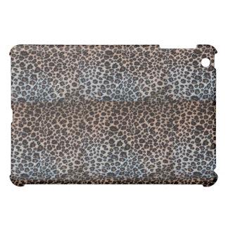チータのプリントのIPadカバー iPad Mini Case