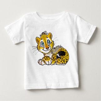 チータカブス ベビーTシャツ