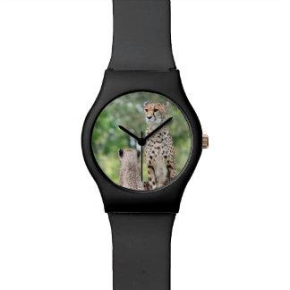 チータ004 腕時計