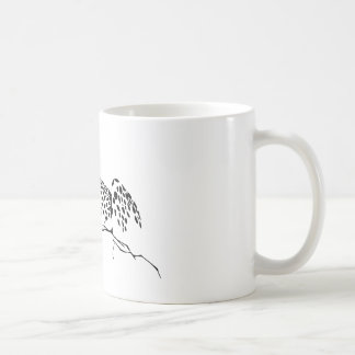 チータ コーヒーマグカップ
