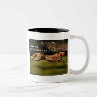 チータ ツートーンマグカップ