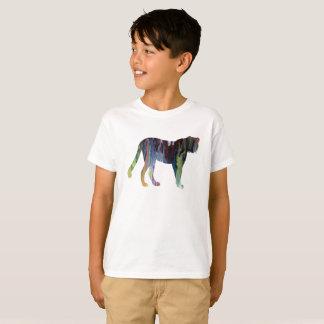 チータ Tシャツ