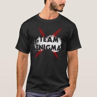 チームエニグマ Tシャツ