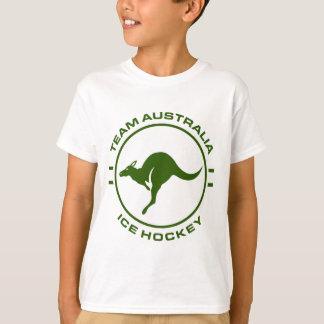 チームオーストラリア Tシャツ