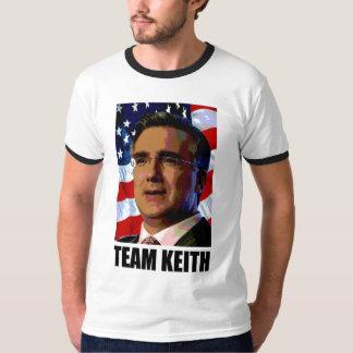 チームキース Tシャツ