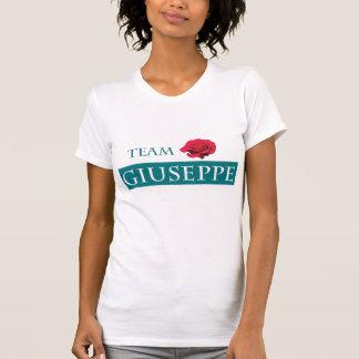 チームジウゼッペのTシャツ Tシャツ