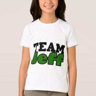 チームジェフ Tシャツ