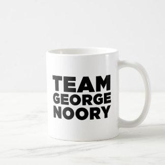 チームジョージNoory コーヒーマグカップ