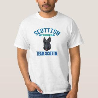チームスコッチテリア Tシャツ