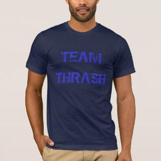 チームスラッシュのTシャツ Tシャツ