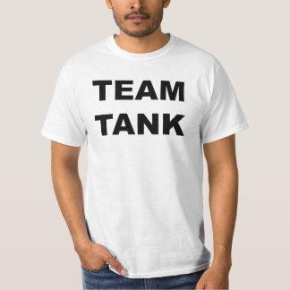 チームタンク Tシャツ