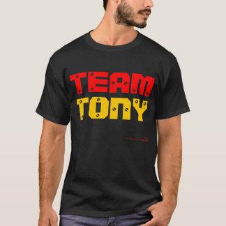 チームトニー Tシャツ