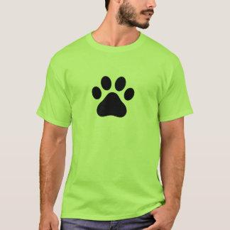 チームトービーの男性Tシャツ Tシャツ